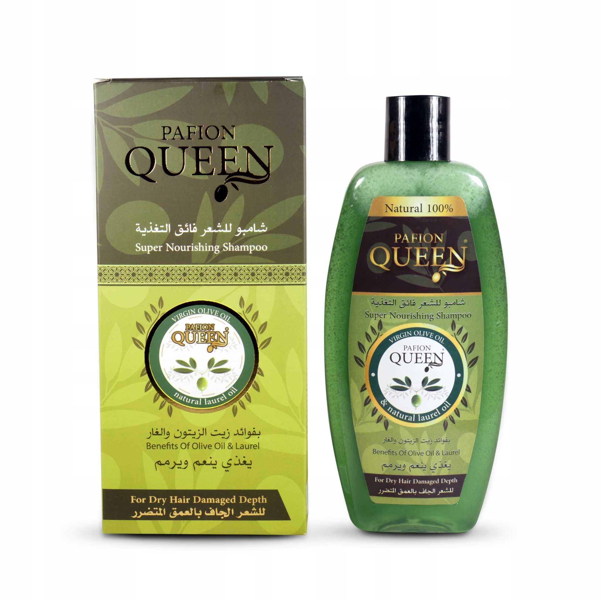 Pafion QUEEN 400ml