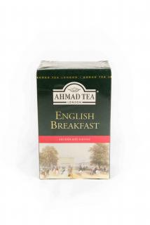 Čaj english breakfast, Ahmad TEA 100g
