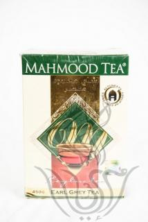 Čaj Earl grey, Mahmood TEA, 450g