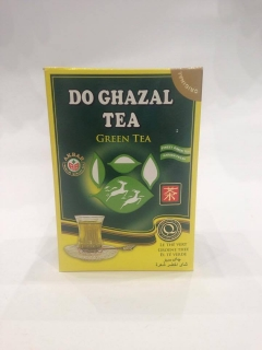 Do Ghazal ,zelený čaj 250 g
