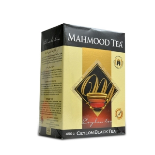 Čaj Ceylon, Mahmood tea,  450g